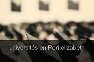 Universités en Port elizabeth