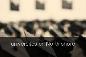 Universités en North shore