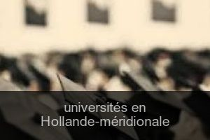 Universités en Hollande-méridionale