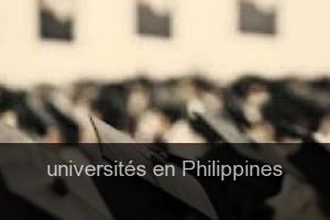 Universités en Philippines