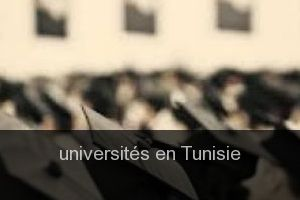 Universités en Tunisie